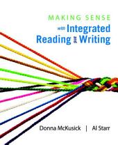 Making Sense with Integrated Reading and Writing