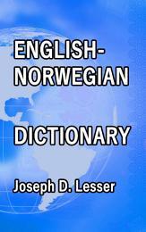English / Norwegian Dictionary