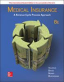 ISE Medical Insurance  A Revenue Cycle Process Approach PDF
