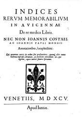 Avicennae Canon medicinae: quo universa medendi scientia pulcherrima, & brevi methodo planissime explicatur, Volume 3