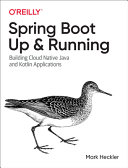 Spring Boot: Up and Running