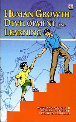 Human Growth Development and Learning' 2004 Ed.