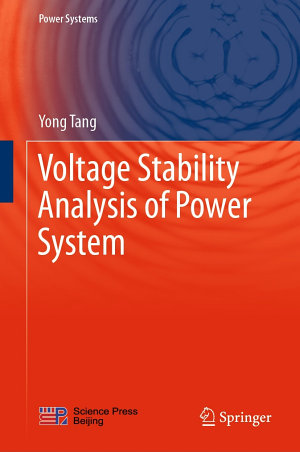 Voltage Stability Analysis of Power System