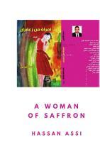 A woman of saffron PDF