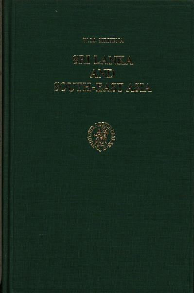 Sri Lanka and South East Asia PDF
