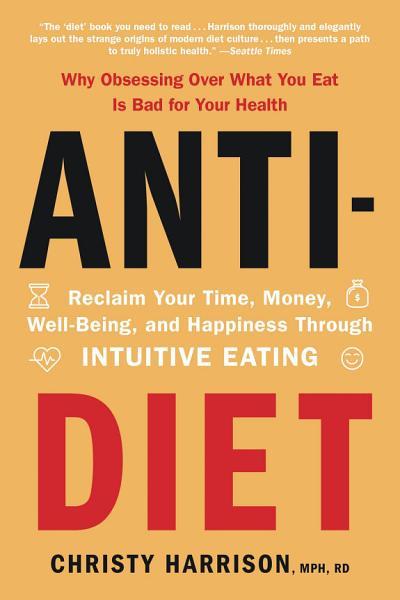 Download Anti Diet Book