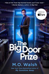 The Big Door Prize Book