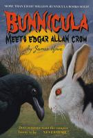 Bunnicula Meets Edgar Allan Crow PDF