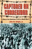 Captured on Corregidor PDF