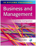 Business and Management PDF