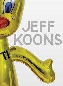 Jeff Koons  Now PDF