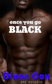 Once You Go Black...: (Gay black and white interracial erotica)