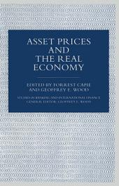 Asset Prices and the Real Economy