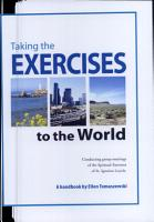 Taking the Exercises to the World PDF