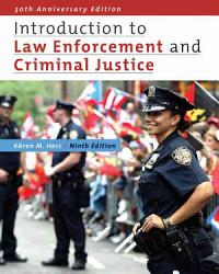 Introduction To Law Enforcement And Criminal Justice Book PDF