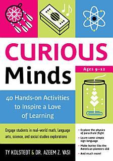 Curious Minds Book