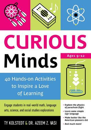 Curious Minds PDF