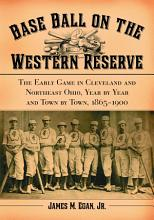 Base Ball on the Western Reserve PDF