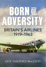 Born of Adversity