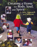 Download Creating a Home for Body  Soul  and Spirit Book