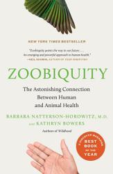 Zoobiquity Book PDF
