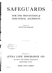 Safeguards for the Prevention of Industrial Accidents PDF