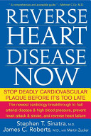 Reverse Heart Disease Now Book