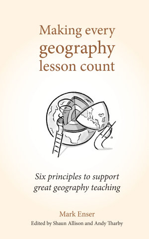 Making Every Geography Lesson Count