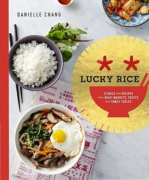 Download Lucky Rice Book