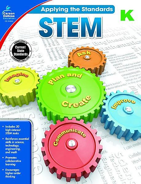 STEM  Grade K