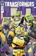 Transformers #33
