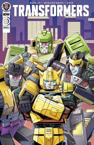 Transformers  33
