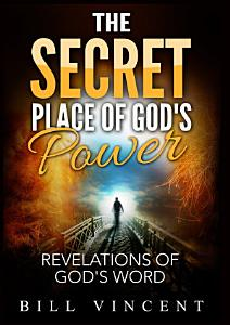 The Secret Place of God s Power Book