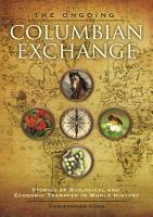 The Ongoing Columbian Exchange PDF