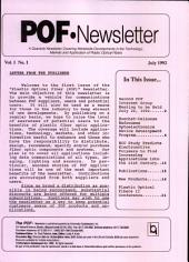 POF Newsletter