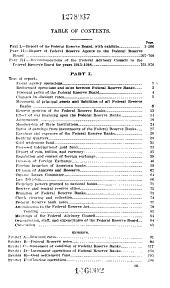 Annual Report: Volumes 5-7