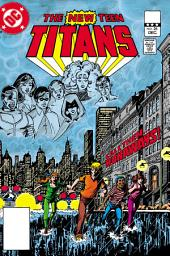 The New Teen Titans (1980-) #26