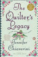 The Quilter s Legacy PDF