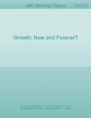 Growth  Now and Forever  PDF
