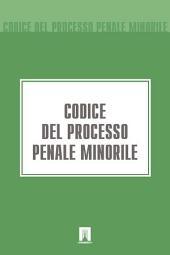 Codice del Processo Penale Minorile (Италия)