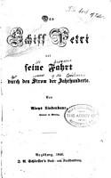 Das Schiff Petri und seine Fahrt durch den Strom der Jahrhunderte PDF