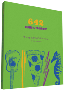 642 Things to Draw PDF