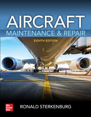 Aircraft Maintenance   Repair  Eighth Edition PDF