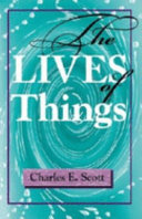 The Lives of Things PDF
