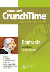 Emanuel CrunchTime for Contracts: Edition 6