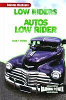 Autos Low Rider PDF
