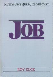 Job  Everyman S Bible Commentary