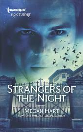 Strangers of the Night: Touched by Passion\Passion in Disguise\Unexpected Passion