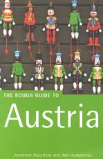 The Rough Guide to Austria PDF
