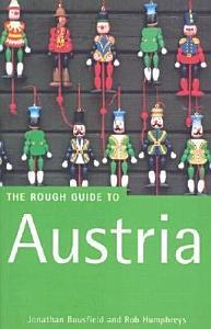 The Rough Guide to Austria PDF